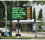 Singapore Traffic Controls