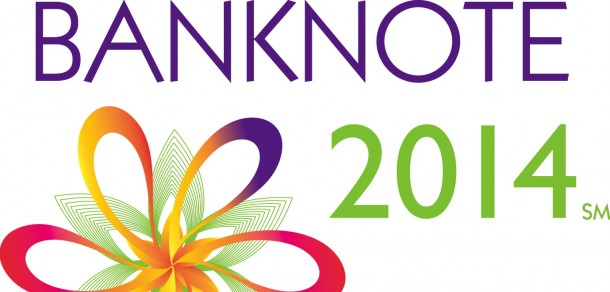 Banknote 2014 April 7th to 10th