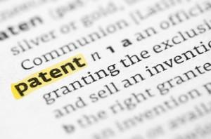 Patent Definition