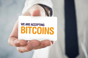 Accepting Bitcoins