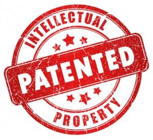 Patented IP