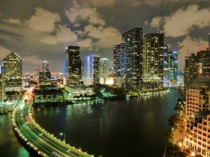 Beautiful Miami