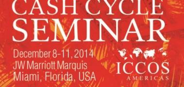 ICCOS Americas 2015 in Miami