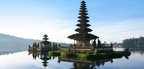 ICCOS Asia in Bali was an Outstanding Experience!