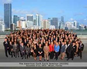 Cash Cycle Seminar (ICCOS) 2014 Miami