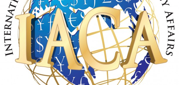 IACA Excellence in Currency Awards 2015