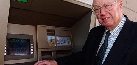 Cash Box: The Invention and Globalization of the ATM