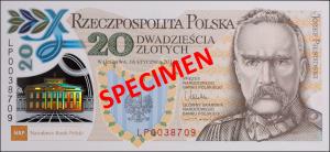 NBP Zloty 2014