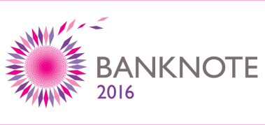 Banknote 2016 – The Definitive Banknote Industry Forum