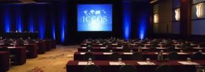ICCOS Americas 2014