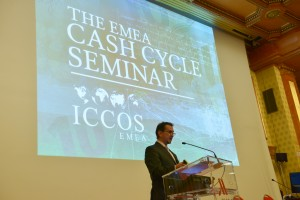 ICCOS Europe Cash Cycle Seminar 2015 - Milan Italy