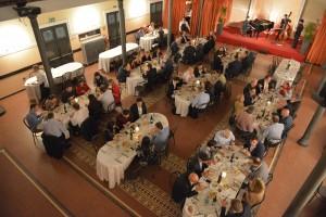 ICCOS Europe Cash Cycle Seminar 2015 - Milan Italy