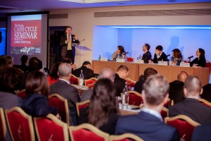 Europe Cash Cycle Seminar 2016